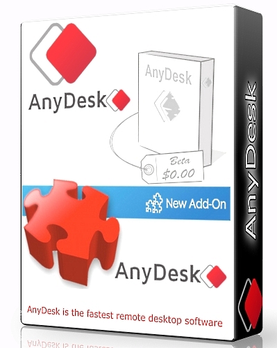 AnyDesk 3.1.0 Final Portable