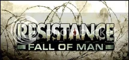 Fall of Man Banner