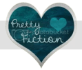 Pretty in Fiction – Blue Heart