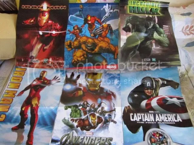Marvel Legends BAF Universe Avengers movie Captain America Thor Hulk Hawkeye Black Widow Iron Man Wolverine X-men Daken Dark Loki SHIELD Arnim Zola comics