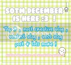 SOTM December