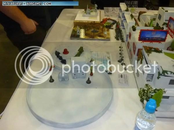 Salute 2010 - Antenocitis Workshop