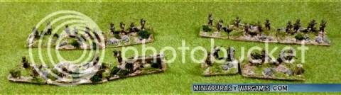 Infanteria : Flames of War