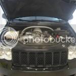 Headlight Beauty Covers Cherokee Srt8 Forum