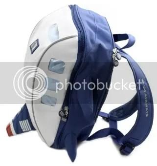 US Airways Backpack