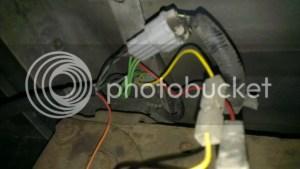 Towbar electrics ???  NissanNavara