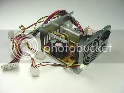Cara memperbaiki PSU Komputer
