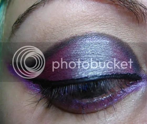 Aprenda a fazer uma maquiagem Fantasy