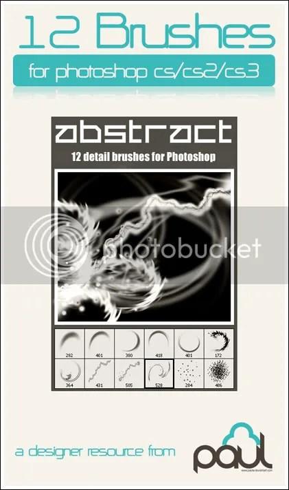 jdGONEMAD.net - Abstract Photoshop Brush