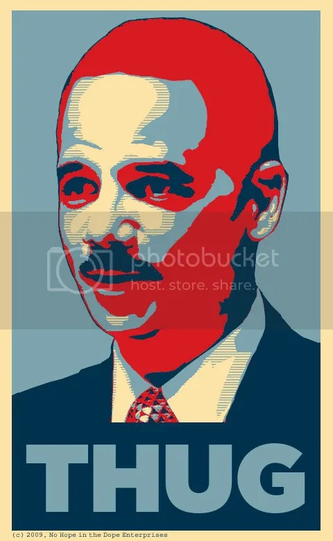 Eric_Holder_is_a_Thug.jpg Eric Holder is a Thug image by B_Oceander