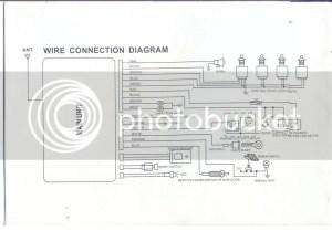 Mk6 Fiesta wiring diagram help?  Civinfo