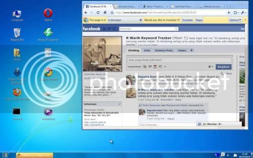 Ubuntu to Windows 7