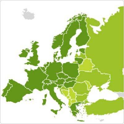 TomTom Maps Europe 955 6746 - Heroturko