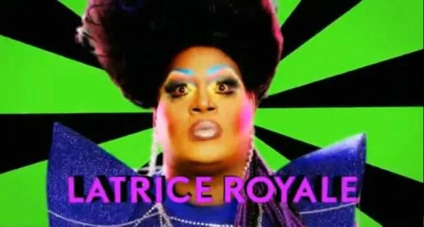 LATRICE ROYALE!