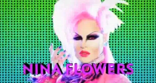 NINA FLOWERS!