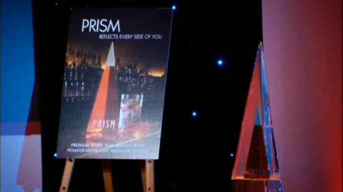 PRISM!