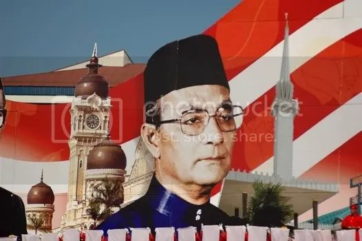 Image result for Tun Hussein Onn