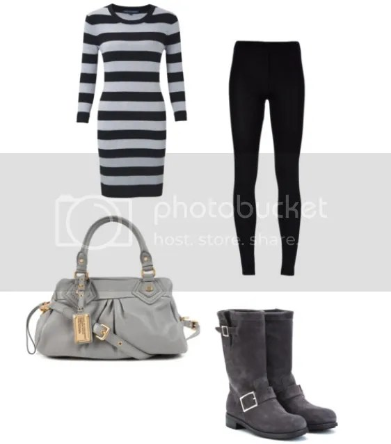 Winter Fashion for Moms