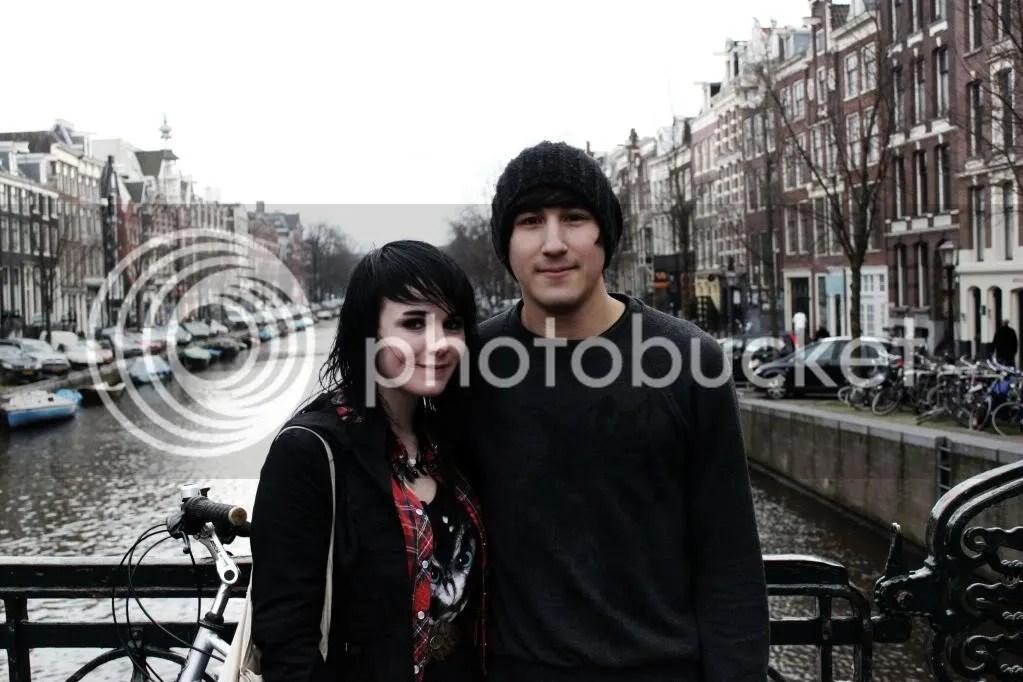 Amsterdam Feb 2011