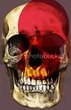 Skull - Photoshop Edited