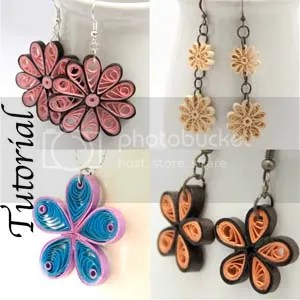 Free paper quilling tutorials honey 39 s quilling for Big quilling designs