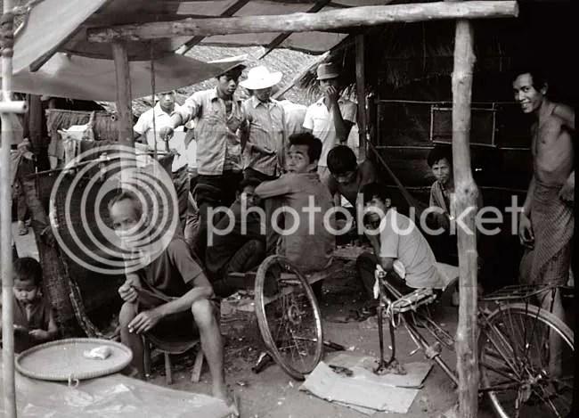 Cambodia Portfolio - 1983