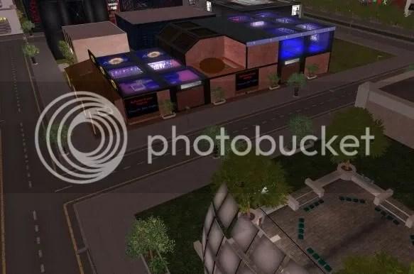 -DD-Mall Huge AdBoards