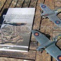Malta's Spitfires - revealed at last?