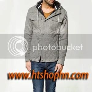 áo khoác nỉ zara
