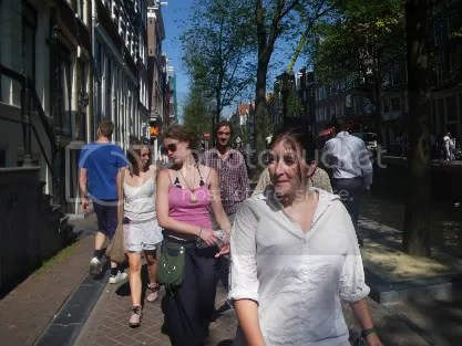 Amsterdam,travel,friends