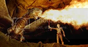 Eragon Movie