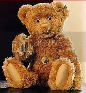 teddy bear photo: Teddy-Bear-1980 Teddy-Bear-1980.jpg