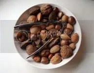 Nuts Bowl Pictures, Images and Photos