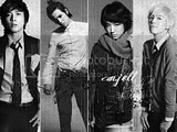You're Beautiful,A.N.JELL,Jang Geun Suk,Park Shin Hye,Lee Hong Ki,Jung Yong Hwa