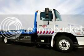 AAA Truck