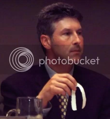 Michael Kaufman of the White Ribbon Campagin