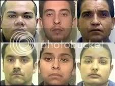 BBC News - Two families traffick Czech woman
