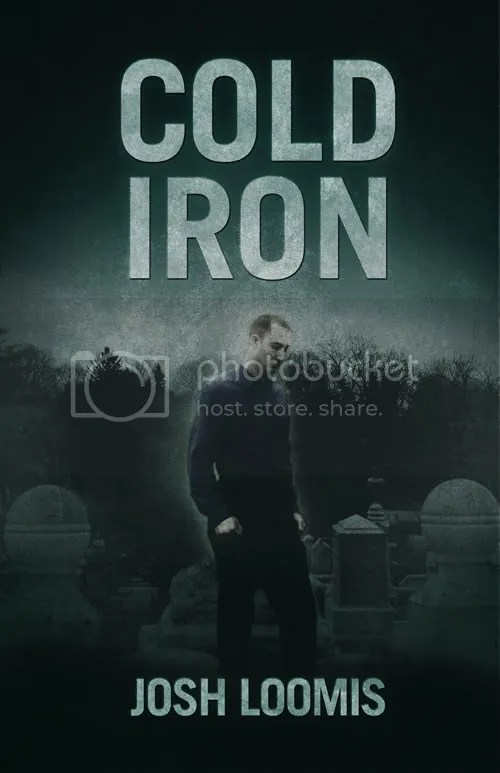 Cold Iron Cover