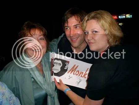 Womp, Brian and Bama