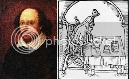shakespeare vs robert greene