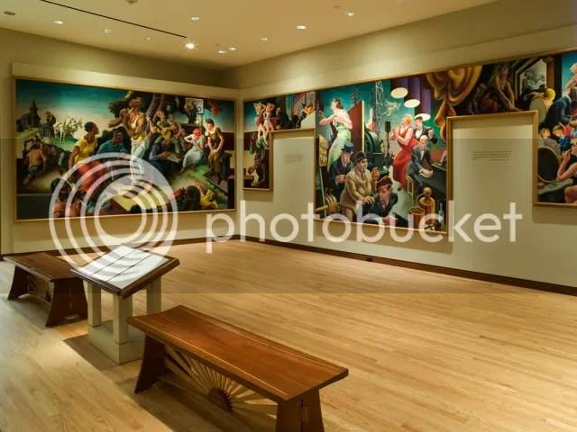 Benton gallery