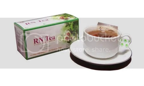 RN Tea