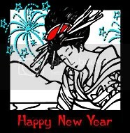 wafuku new year