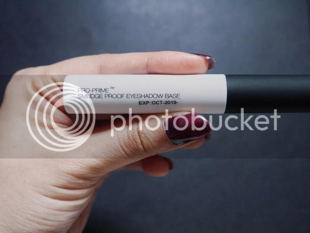 NAR Singapore Pro-Prime Eyeshadow primer