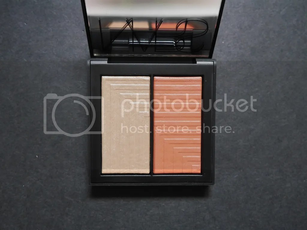 NARS Singapore Frenzy Cheek