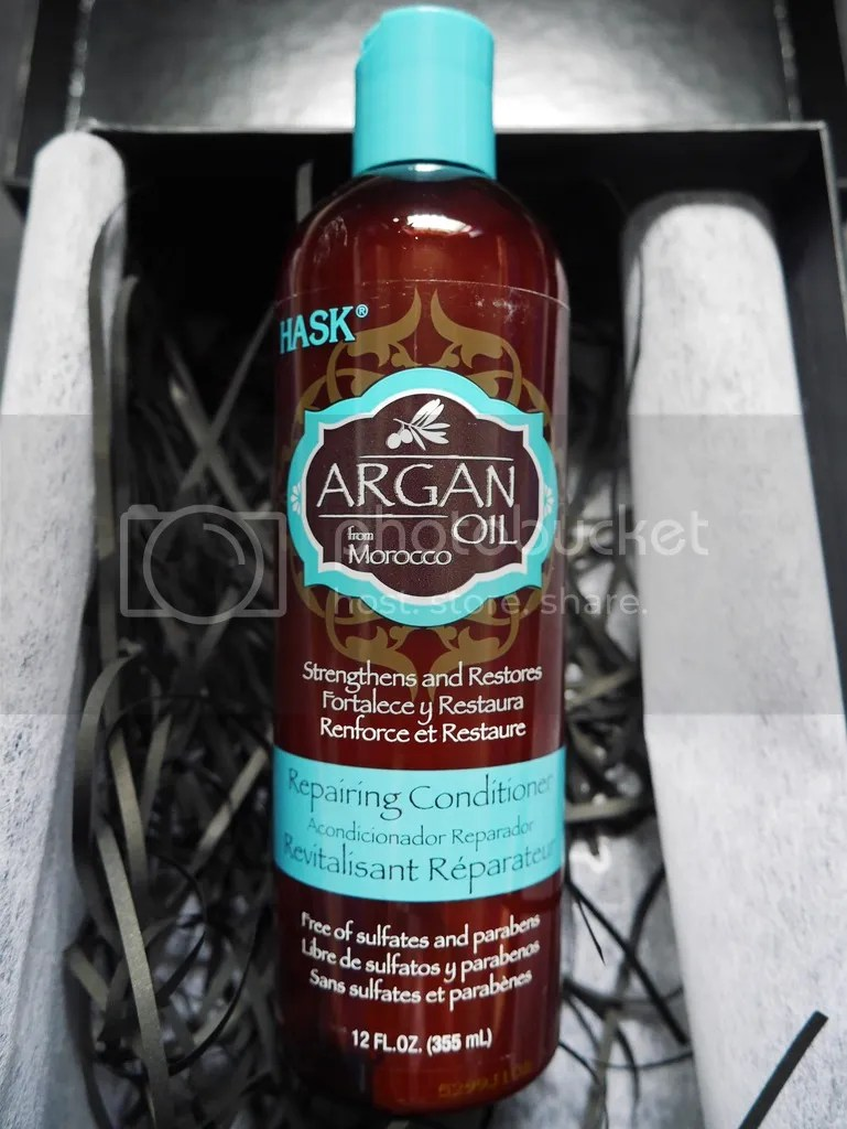 Hask Argan Oil Conditoner