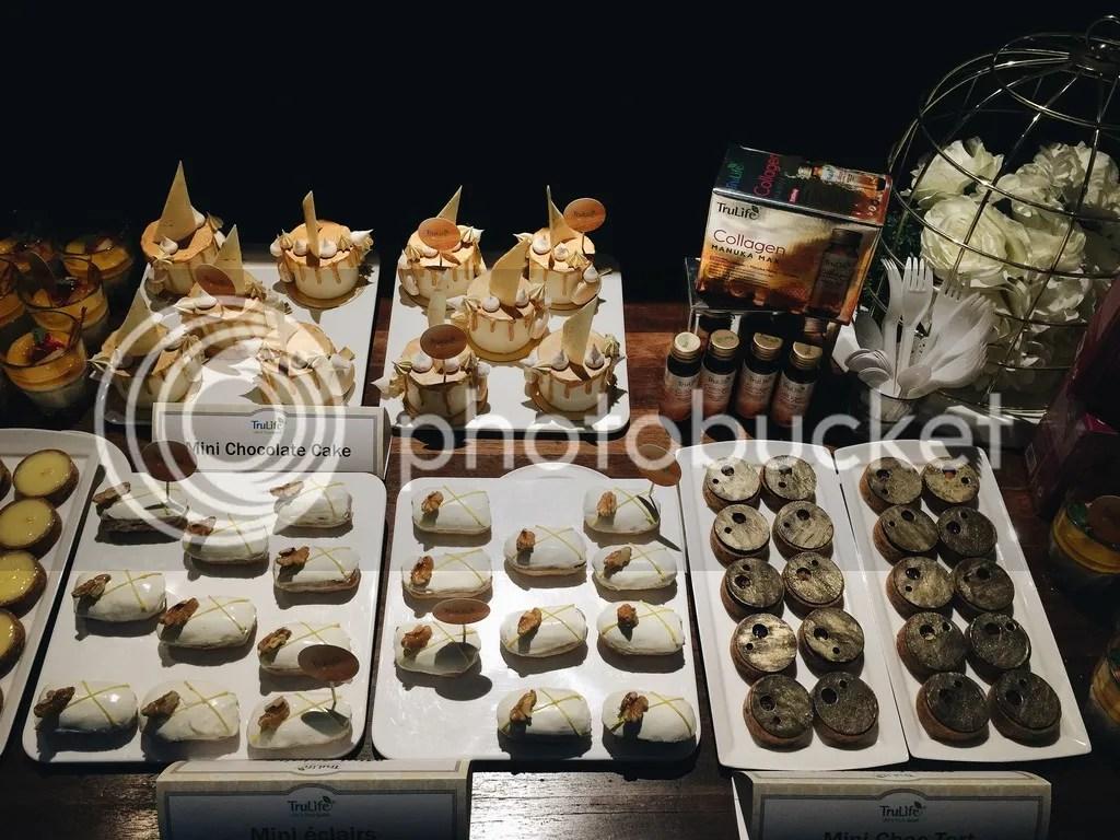 Trulife Manuka Max desserts