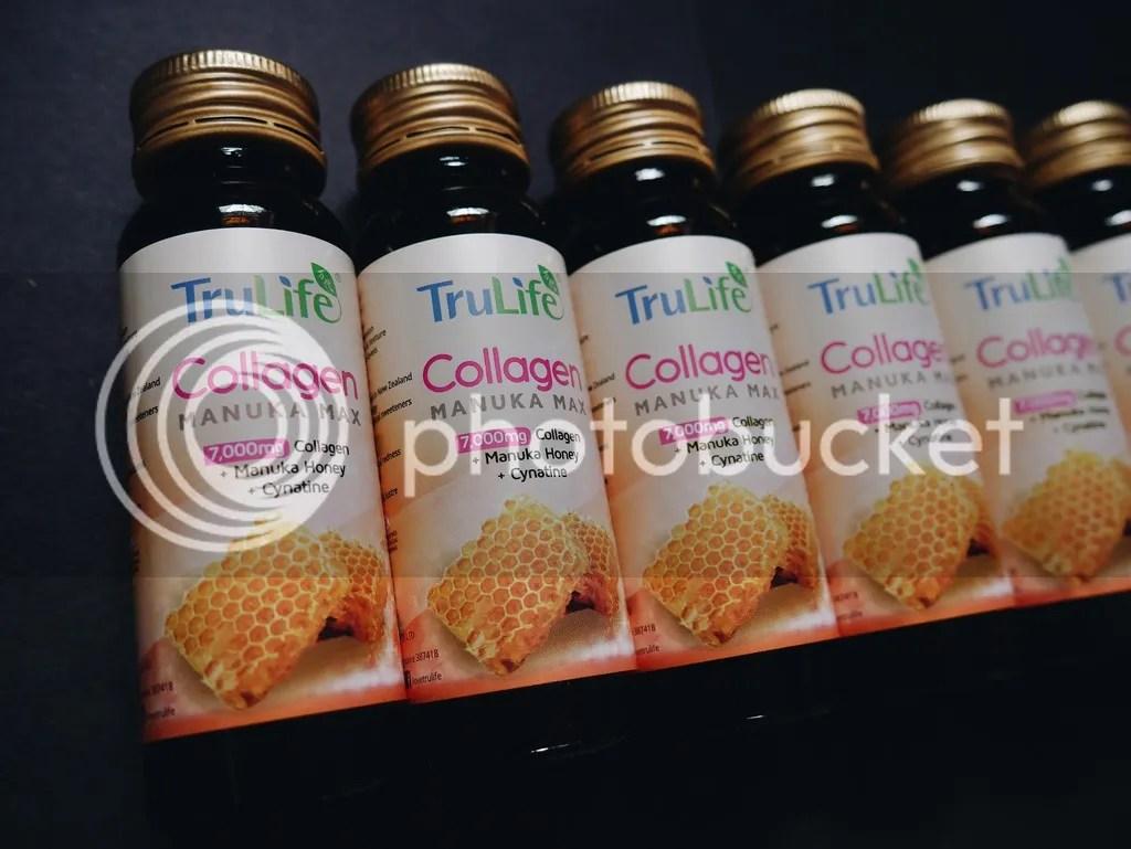TruLife Collagen Drinks Beauty