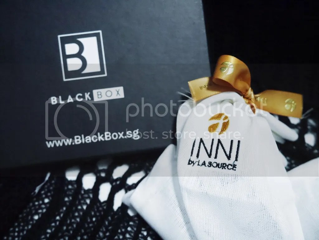 INNI by La Source - Viktoria Jean Singapore
