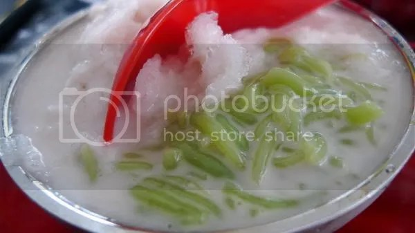 Image result for Cendol Air Putih
